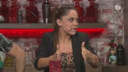 Jessica Segura creyó que la despedirían cuando tocó accidentalmente cierta parte de ¡William Levy!