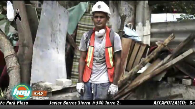 Héctor ¡Un héroe de Jojutla!