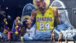 Revelan que muerte de Kobe Bryant fue culpa del piloto por violar reglas