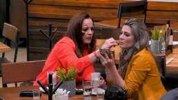 """Estas hermanas se maquillaron como Harley Quinn y contaron el chiste de """"saquen a ese niño de los huevos"""""""