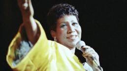 Murió Aretha Franklin, la 'reina del soul'