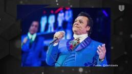 ¡Exclusiva! Martha Figueroa recibe canción inédita de Juan Gabriel que demuestra que vive