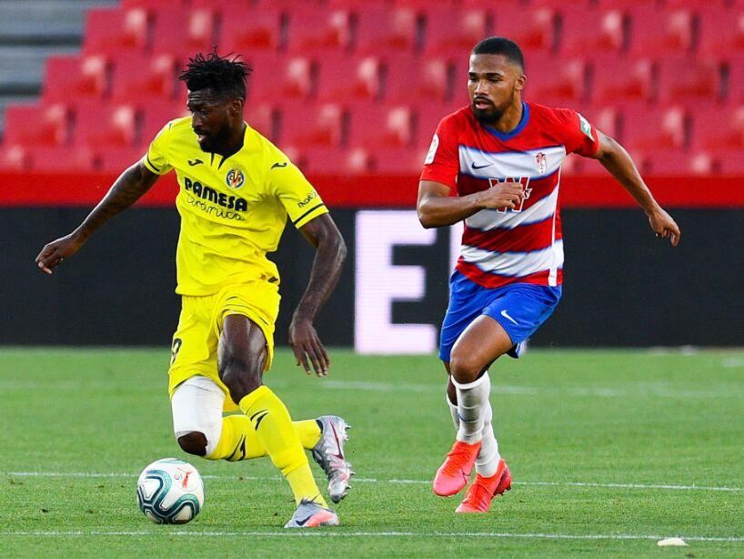 Granada CF v Villarreal CF - La Liga