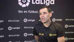 Rafael Márquez reveló que se precipitó en dejar Europa por la MLS