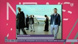 #TBT 1999: Backstreet Boys hace historia