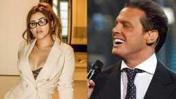 Gomita confiesa que 'Luis Miguel: La Serie' la hizo llorar porque le recordó un problema de salud personal
