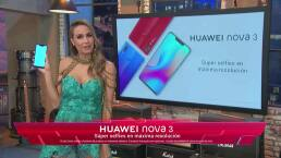 #HuaweiNova3 te trae lo mejor del sexto programa de La Voz México. Súper selfies en máxima resolución.