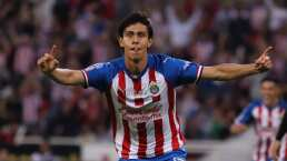 Peláez asegura que hay ofertas importantes por JJ Macías en Europa
