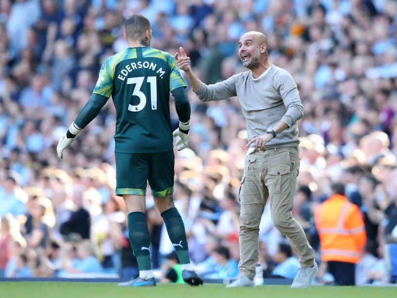 Los Wolves ganan su primer encuentro en la Premier League
