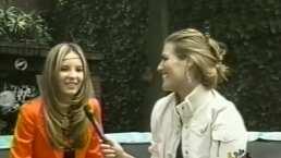Video: Reviven entrevista en la que Belinda confiesa hablar varios idiomas, entre ellos el 'oaxaqueño'