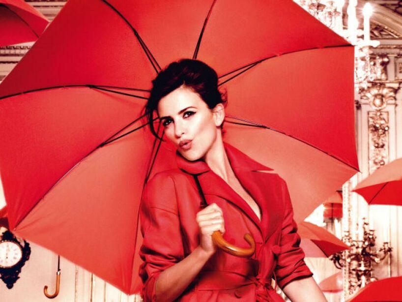Su filmografía incluye múltiples películas en lengua española y otros idiomas: inglés, italiano y francés.