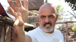 ¡Juan Carlos Casasola se convierte en golpeador y violador!