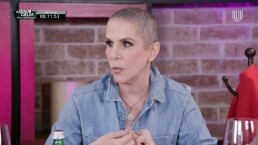 Rebecca Jones habla sobre el proceso de cáncer que venció