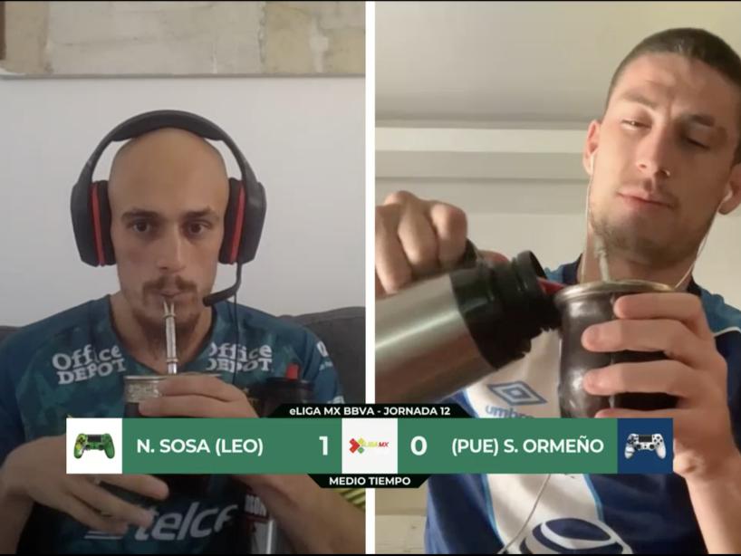 eLiga MX, León vs Puebla, 1.png