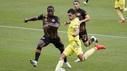 Daniel Ríos está haciendo olvidar a Rodolfo Pizarro en la MLS
