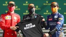 Indisciplina de pilotos de Mercedes y Ferrari en la Fórmula 1