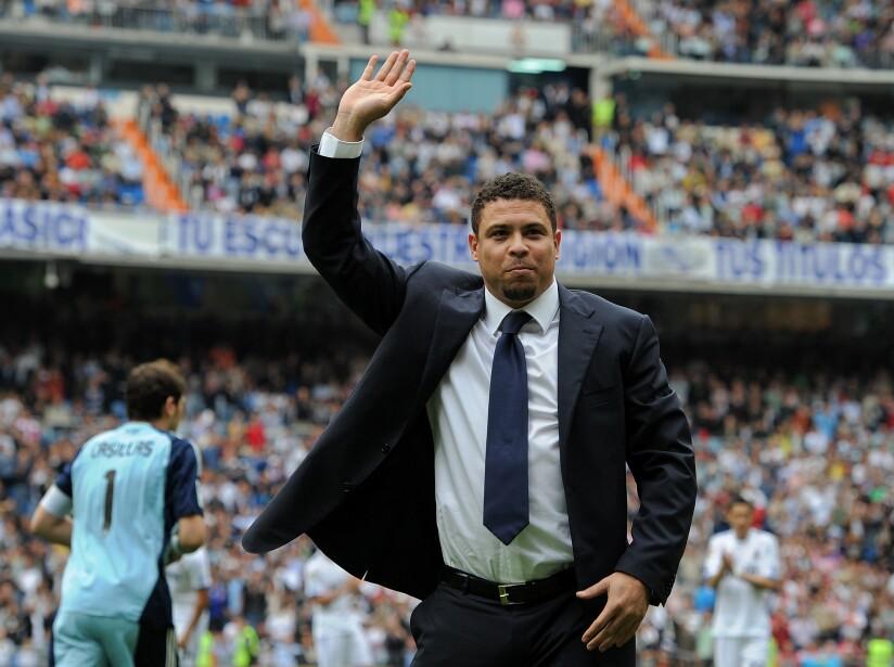 Real Madrid v Sporting Gijon - La Liga