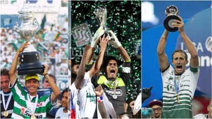 Santos Laguna ha ganado seis Finales del torneo de Liga en el futbol mexicano, de las cuales, cuatro de ellas las obtuvieron en el primer semestre del año, es decir, en las campañas de Verano o, actualmente llamado Torneo Clausura.