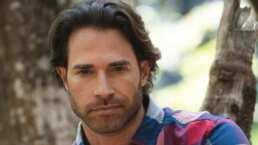 Tras anunciar su regreso a las telenovelas, Sebastián Rulli estrena look y ¡luce 10 años más joven!