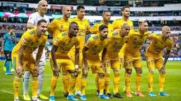 Los Tigres veteranos pierden gas en la Liga MX