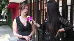 Yekaterina maneja drama y comedia en El Dicho