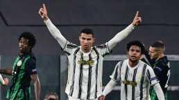 Cristiano Ronaldo gana un trofeo que se le negaba