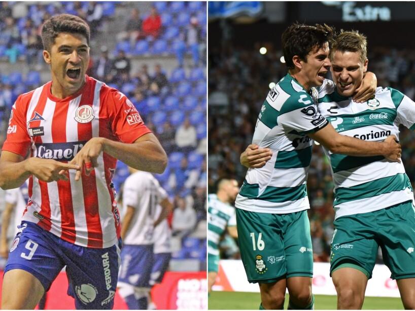 Liga MX, Previa Jornada 10, San Luis vs Santos.jpg