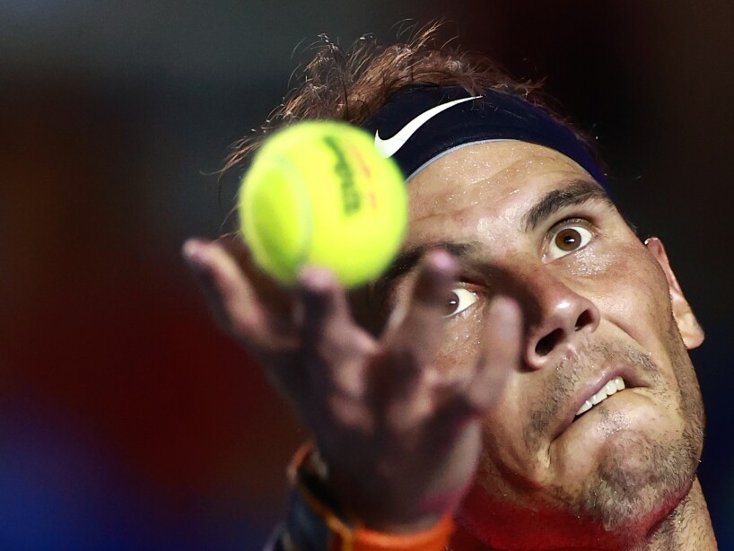 Telcel ATP Mexican Open 2020 - Day 5