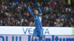 """Talavera, previo al choque ante Cruz Azul: """"Mientras hagamos el trabajo bien, no habrá quien nos pare"""""""