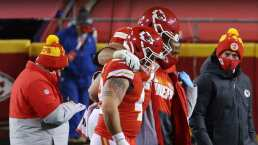 Kansas City Chiefs pierden a un jugador previo al Super Bowl