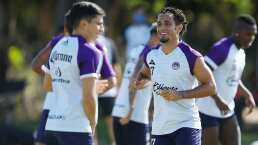 Mazatlán FC sufrió robó en hotel de concentración