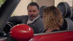 """Gonzalo descubre la estafa de Andrea: """"Soy parte del negocio ahora"""""""