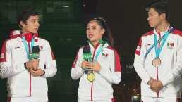 Poomsae a fondo, con los medallistas mexicanos