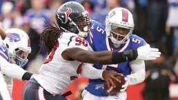 Texans vs. Bills abren el telón con su primer choque en fase final