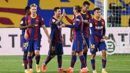 Estudio avala a Barcelona como el mejor equipo del Siglo XXI