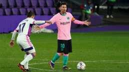 Subastan los Nemeziz de Messi con los que rompió récord de Pelé