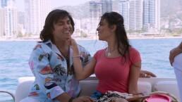 Vítor y Albertano revelan cómo les gustan las mujeres en estas escenas