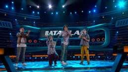 Batalla 2: El Team Rivera emociona a Carlos Rivera al cantar 'Regrésame mi corazón'
