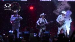 'Los Plebes del rancho' aclaran rumores de salida de su vocalista