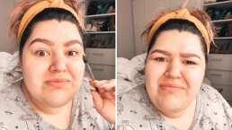 """Video: """"¿Entonces, no merezco amor?"""", La Fatshionista responde a los haters"""