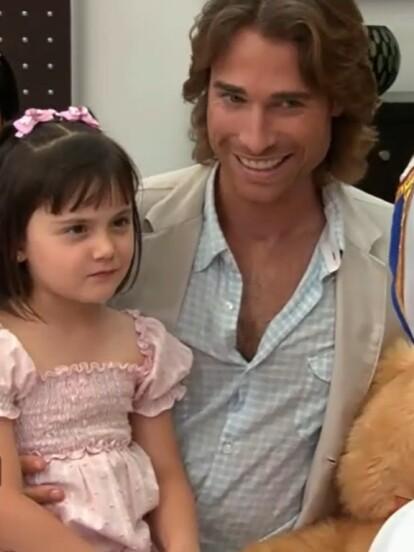 Hace 12 años se estrenó la telenovela 'Un gancho al corazón', estelarizada por Danna García y Sebastián Rulli. Además de la pareja protagónica, llamó mucho la atención la actuación Nicole Casteele, quien daba vida a 'Danny'.