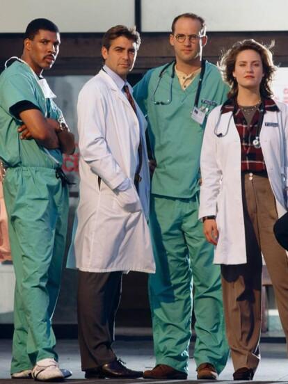 ER- 23 Premios Emmy con 124 nominaciones