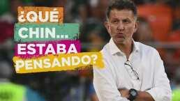 ¿Qué ching... estaba pensando? Osorio rompió corazones en México
