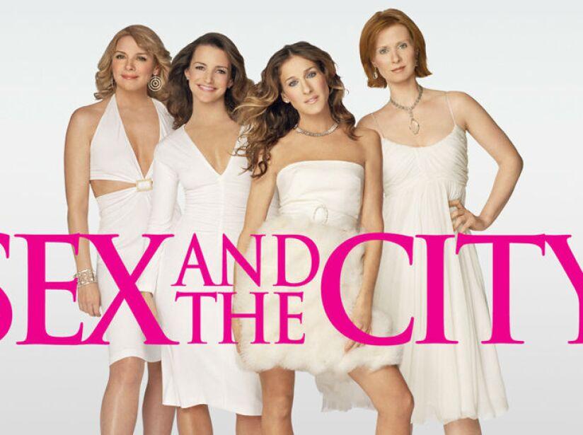 ¿Crees saberlo todo acerca de Sex and the City? ¡Piensa de nuevo!