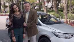 ¡Los detienen por supuesto uso de estupefacientes!: Ve la participación especial de Luz Elena González en 'Te doy la vida'