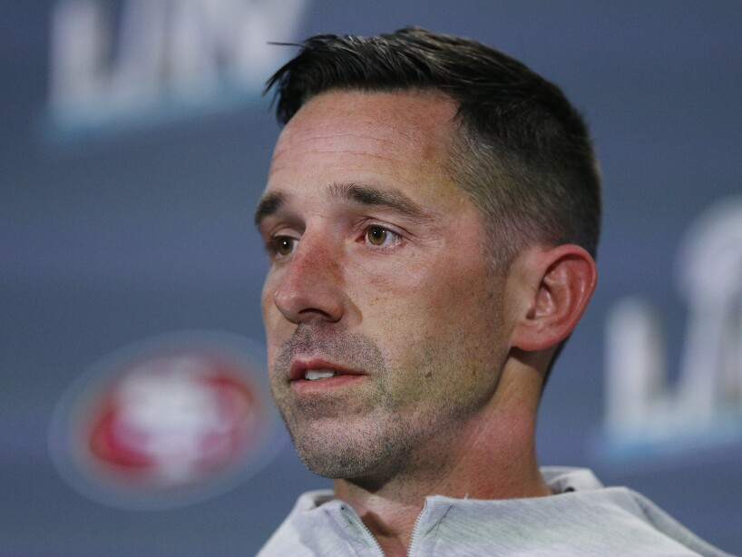 San Francisco 49ers Media Availability