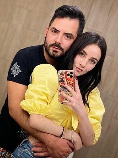 La mujer que le robó el corazón a José Eduardo Derbez es modelo y tiene más de 61 mil seguidores en Instagram. ¡Conoce en fotos a la nueva novia del actor!