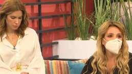 Andrea Rodríguez se une como productora de 'Hoy' y le dedica emotivas palabras a su hermana Magda