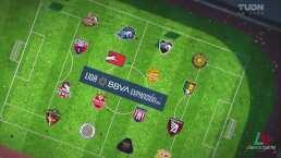 Estos son los duelos más atractivos de la Liga de Expansión BBVA MX