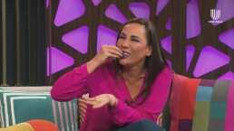 'Güey para, si te estás viendo gorda, pues come más verdurita', se dice Consuelo Duval para regresar a las dietas